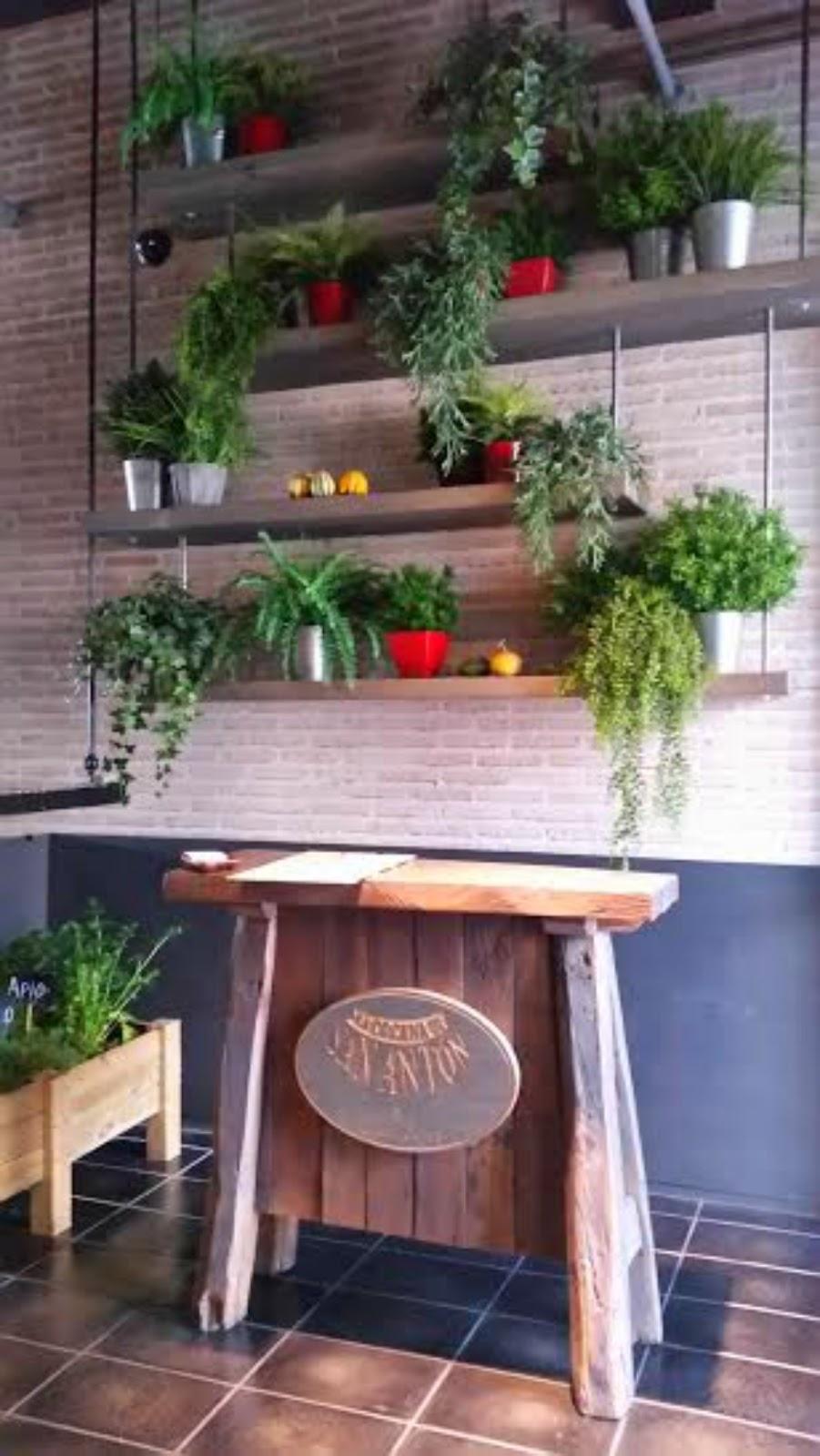 Las monicadas de m nica la cocina de san ant n oto o de - Cocina de san anton ...