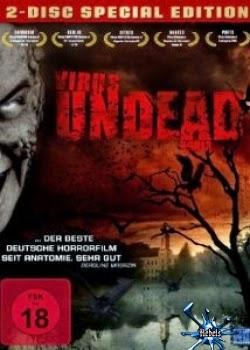 Vírus Undead