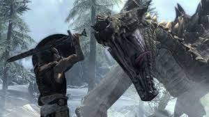 The Elder Scrolls V: Skyrim cover photo