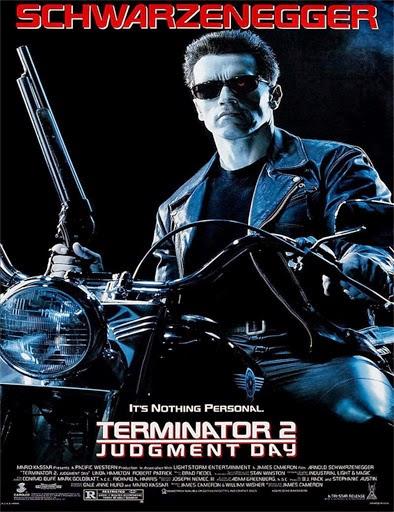 Ver Terminator 2: El juicio final (1991) Online
