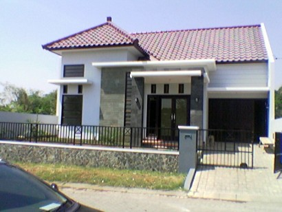 gambar design rumah on Tax Learning: Batasan Rumah, Rusun, Pondok Boro dan Asrama Yang PPN ...