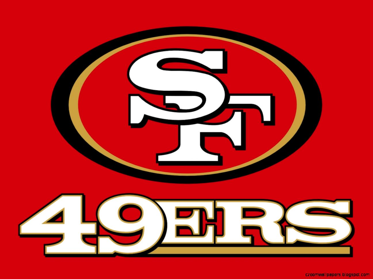 NFL Teams – San Francisco 49ers   Collins Flags Blog