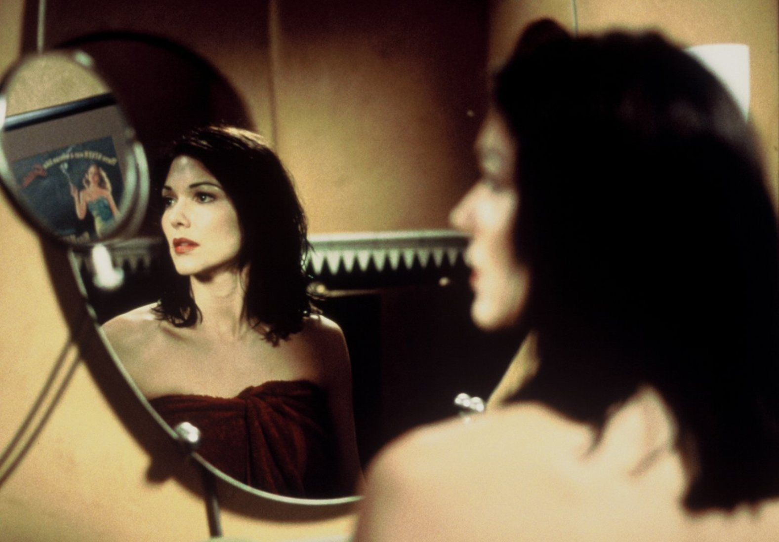 Laura Harringin Mulholland Dr. (2001)