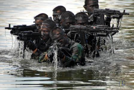 Djoko: Tentara Harus Profesional dan Militan