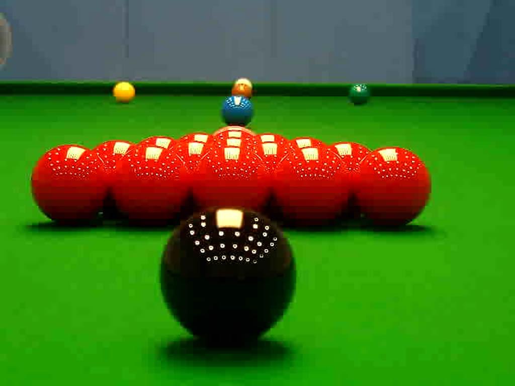 Snooker Wallpaper 4 : size 1 024 x 768