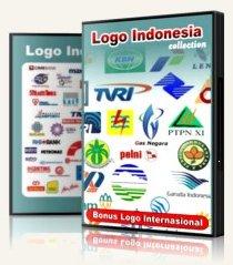 contoh desain logo