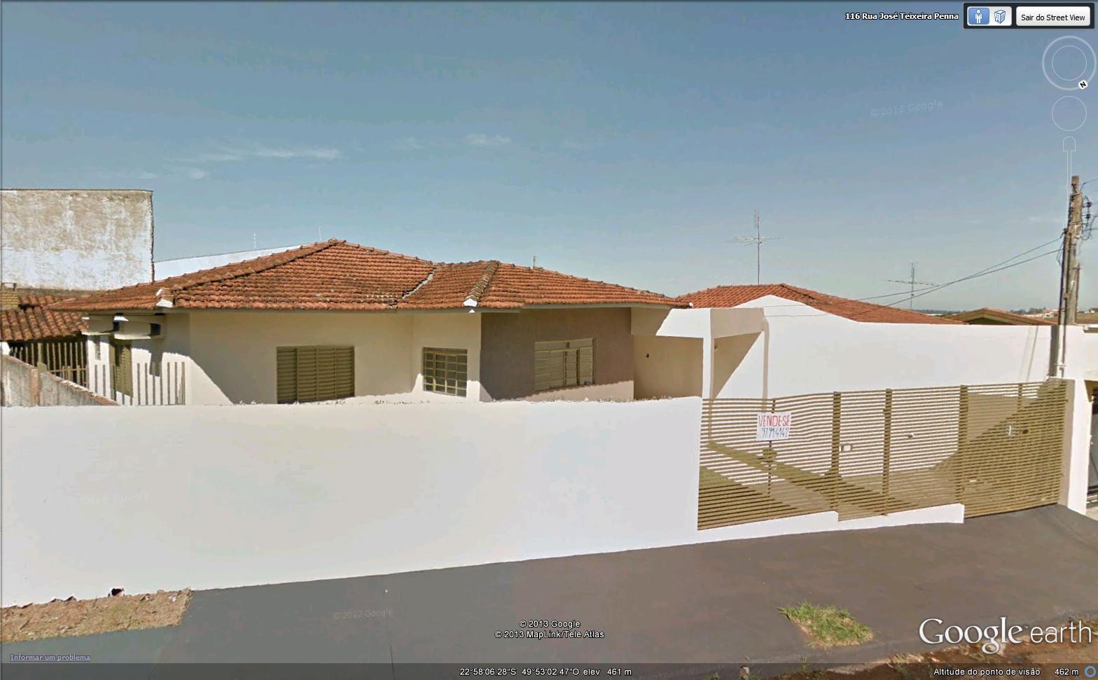 Reforma de casa em ourinhos raul gobetti - Reforma de casas ...