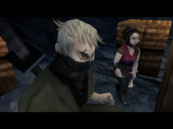 Tenchu 2 gameplay