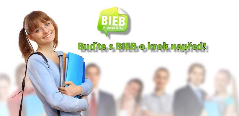 Výuka jazyků Brno, Praha, Olomouc - BIEB