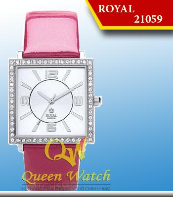 khuyến mãi đồng hồ royal chinh hãng 1.499.000đ 05