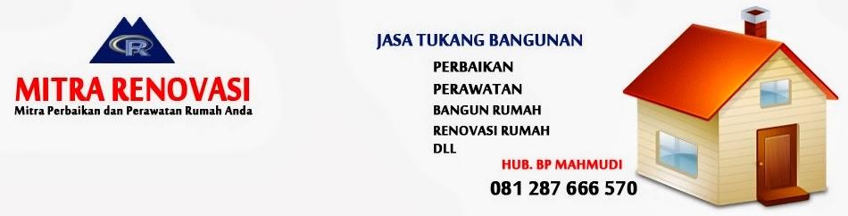 Tukang Bangunan Jakarta