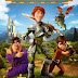 Justin and the Knights of Valour (2013) 300MB English