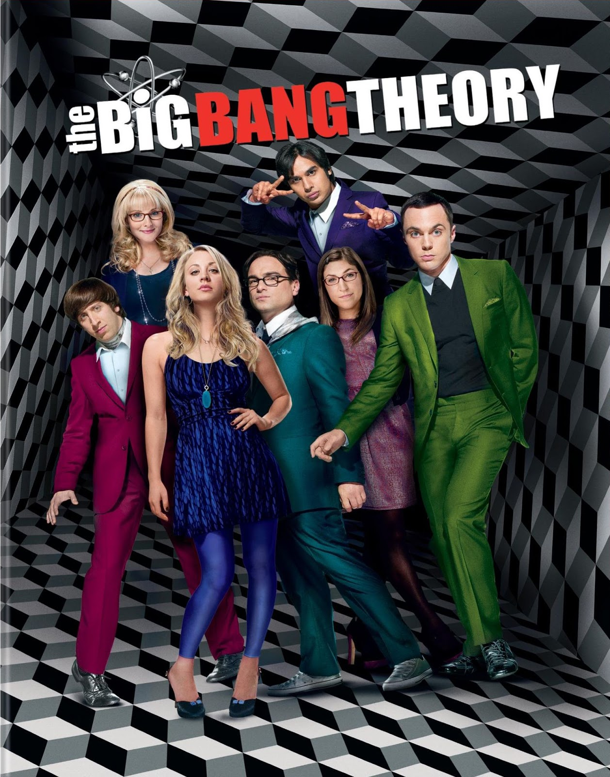 The big bang theory 5x19 online dating