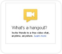 Google Hangouts: Family