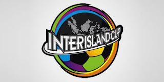 Jadwal Inter Island Cup 2012 ANTV dan TVOne Lengkap