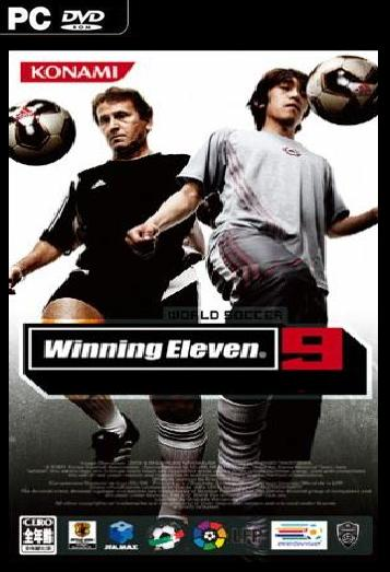 Download Update Pemain Winning Eleven 9 2013 Terbaru