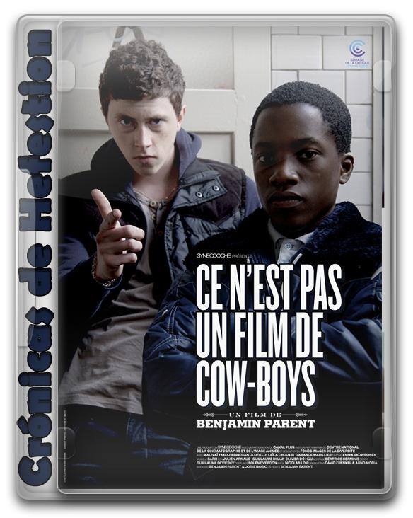 Ce n\'est pas un film de cow-boys