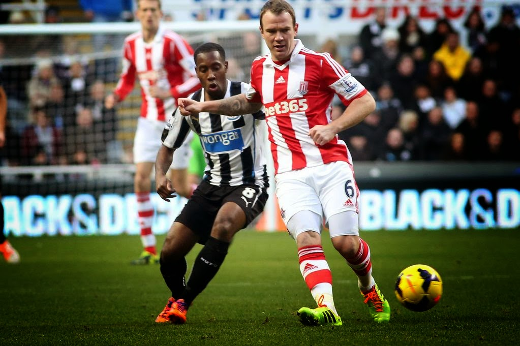 Prediksi Stoke City VS Newcastle United 30 September 2014