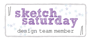 Sketch Saturday