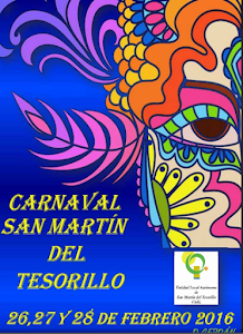 CARNAVAL TESORILLO 2016