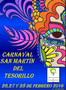 CARNAVAL TESORILLO 2016