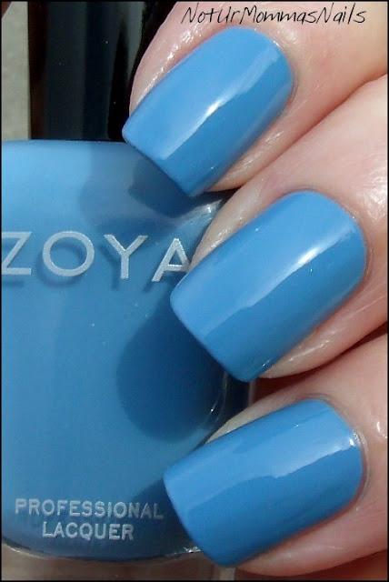 Zoya Yummy