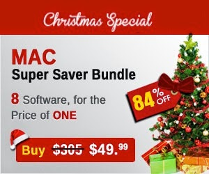 Christams Super Saver Offer