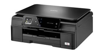 Brother DCP-j172w Driver Download Free