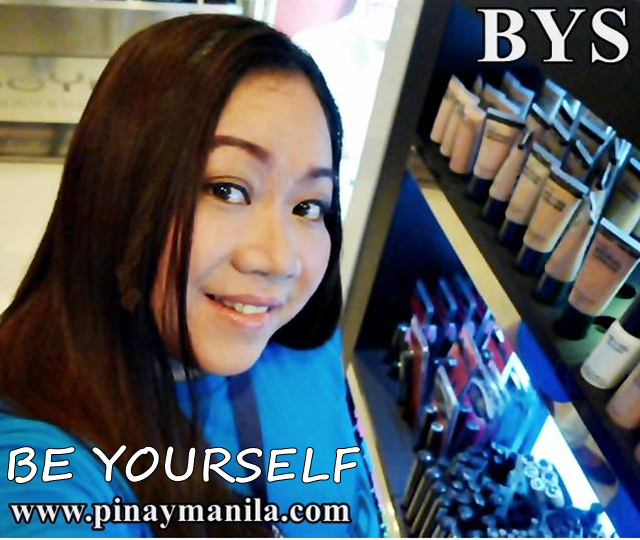BYS,COSMETICS, CHA SY, MINERAL MAKEUP, NATURAL, BEAUTY, SIMPLE, LOVE, LIFE, BYS BRAND,