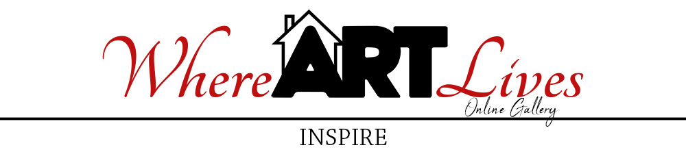 Where ART Lives-Inspire