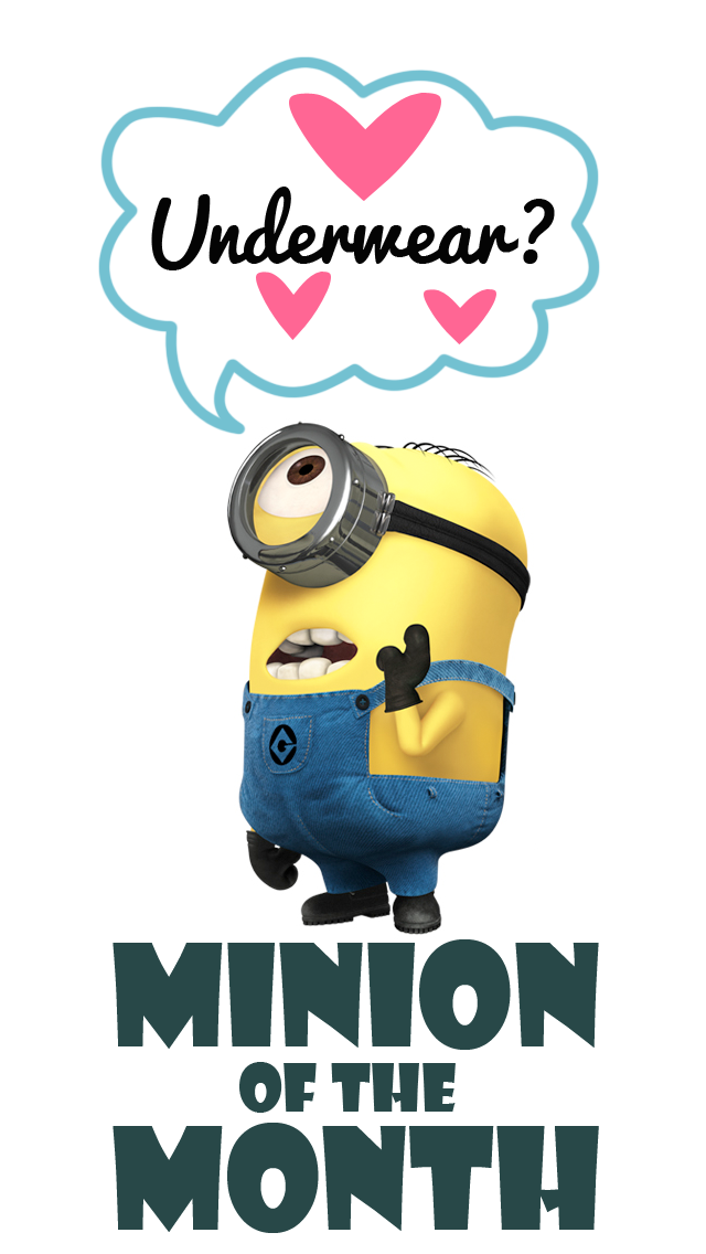 Made With Love By P O Builder Team Customise Minion With Our P O Builder App And Share It With Your Friends