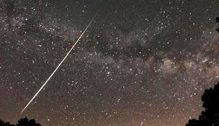 Hujan Meteor 2014