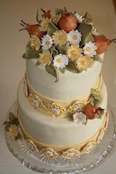 Katrina Cake