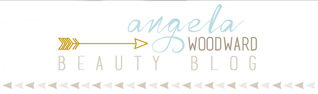 Beauty Blog by Angela Woodward