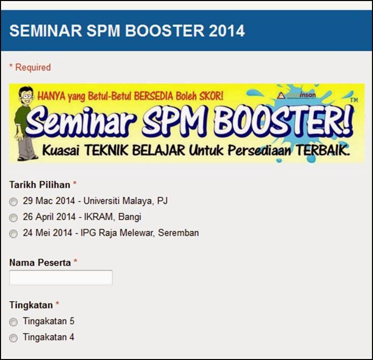 http://klinikmotivasi.blogspot.com/2014/03/borang-pendaftaran-online-seminar-spm.html