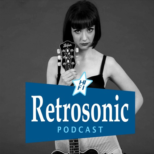 Retrosonic Podcast now on Spotify!