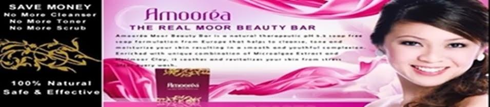 Produk Kecantikan Amoorea