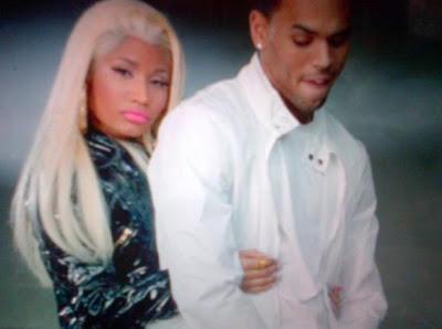 Nicki-Minaj-Feat-Chris-Brown-Right-By-My-Side-Music-Video