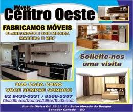 MÓVEIS Centro Oeste: 62 8506-5307