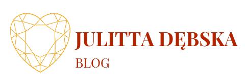Julitta Dębska Blog