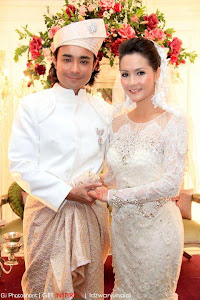 wedding yasmin hani and shaarin
