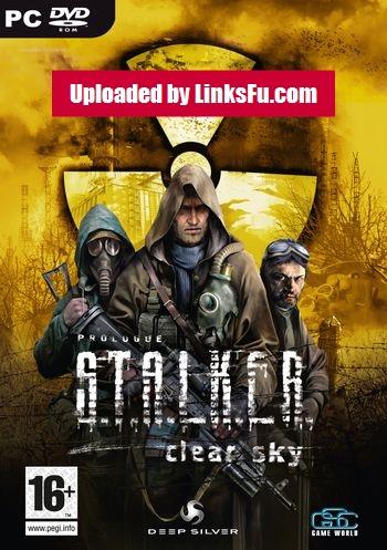 STALKER Clear Sky Full PC