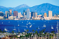 Best US Honeymoon Destinations - San Diego, California