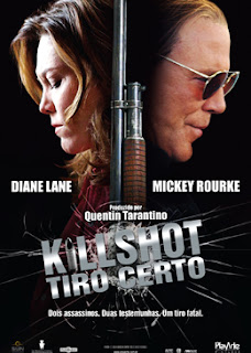 Download – Killshot – Tiro Certo – DVDRip AVI Dual Áudio + RMVB Dublado
