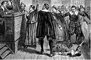 Tragedi Salem Tahun 1692