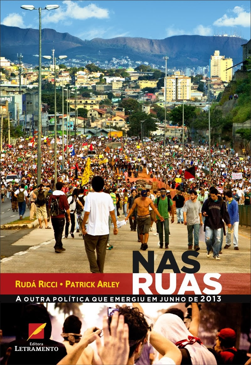 """Nas Ruas"""