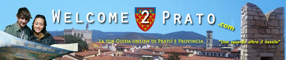 Welcome to Prato