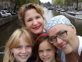 lekker dagje amsterdam