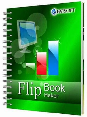 Kvisoft-FlipBook-Maker-Pro-4.0.0-Portable