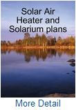 Solar Air Heaters $2.00
